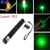 Cat Toys Laser Sight Pointer 5Mw 532Nm Green Powerful Adjustable Focus Lazer With Pen Funny Toy Gift