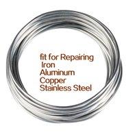 (A433 8Q)アルミニウム鉄のステンレス鋼銅3メートルのための低温速い修理壊れた穴