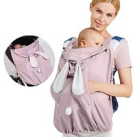 Carriers, Slings & Backpacks Baby Outside Carrier Sun Rain Cover Clothes Wrap Child Kids Winter Rainproof Blanket Accessories Kangaroo Backp