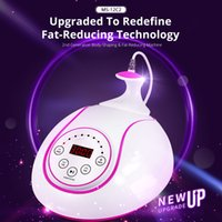 Mini Fat Burning Slimming Machine 60K Cavitation 2.5 Ultrasonic Cellulite Reduction Home Use Beauty Device