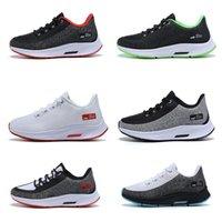 Trilha running shoe pegasuss 35 escudo crianças correndo sapatos meninas juventude crianças infantil outdoor sneaker preto cinzento branco vermelho tamanho 28-35
