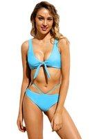 2021 Sexy Bikini Wholesale-See Through Mesh Micro triangle Bikinis sets Women Brazilian Sheer beachwear Swim Lingeries Outdoor Swimwear Female Swimsuit Costume