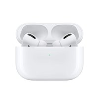 Buena calidad AP3 Touch Control Auriculares inalámbricos Air Pro 3 H1 W1 FIJO Auriculares Bluetooth Auriculares Bluetooth Earbudos para Auriculares para Apple iPhone Samsung TWS Music Headset