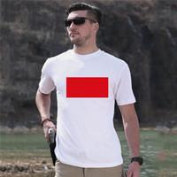 İyi Kalite Klasik Yorumlar Bölüm Yüksek Kalite Erkek T-Shirt Stil T-Shirts Hop Erkek ve Kadın Siyah Kısa Kollu Tişörtler