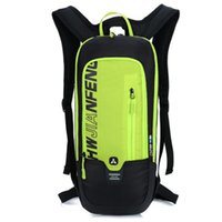Backpack Bags Running Water Outdoor Shoulder Cross-country Riding Unisex 10 Liters Waterproof Hiking Multi Pochette Accessoires Bestselling Portable Sports Bag
