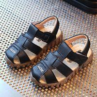İlk Walkers MUQGEW Bebek Çocuk Ayakkabı Sneaker Çocuk Erkek Kız Yaz Rahat Bebek Sandalet Kaymaz Yumuşak Alt 2021