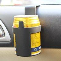 Auto Organizer Getränke Rack Water Cup Auto Zubehör mit Flaschenöffner Multifunktional