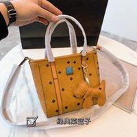 Klassische Marke Luxus Designer Eimer Tasche Kleine Größe Lash Package Totes haben Reißverschluss Frauen Geldbörse Mode Großhandel