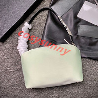 Fashion Designer Lady Handbag Luxury Diamond Letter Moda borsetta 17 cm Consegna gratuita