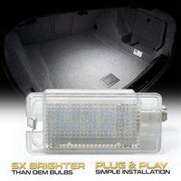 Emergency Lights LED Luggage Compartment Trunk Light For Kia Ceed Rio Optima Sportage Forte Cerato Sonata Elantra Accent Genesis I10
