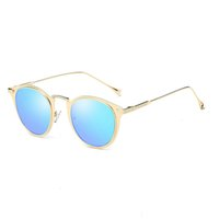 Fabrikauslass A1 UanView (Uanview New Polarized 0821 Mode Metalle Sonnenbrille WD0821 HIKP
