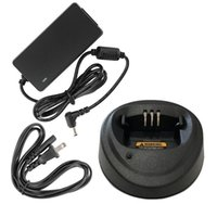 Walkie Talkie Li-ion Battery Charger for Motorola CP200D CP200XLS EP450 DEP450 Two Way Radio