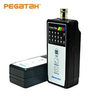 IP CCTVカメラカラーバージェネレータCCTVカメラテスターモニターセキュリティサポート4MP CVI 5MP TVI AHD CVBS1