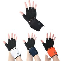 Cycling Gloves MTB Road Pro Team Half Finger Glove Men Summer Bicycle Bike Sports Guantes Ciclismo