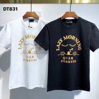 Mode Designer Hemden Männer Kurzarm T-Shirt Original Einzelner Revers Hemd Herrenjacke Sportswear Jogginganzug Herren Sommersport T-Shir