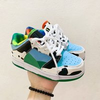 Nike air max 95 Младенец Мальчик Девочка Дети Молодежная детская обувь Бег Спортивная обувь Chaussures Pour Enfants Детские кроссовки Eur 28-35