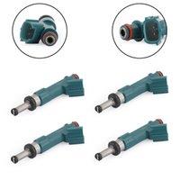 1 шт. / 4 шт. Топливные форсунки форсунки для инжектора для Toyota Prius Lexus 1.8L Автозапчасти 10-11 23250-37020