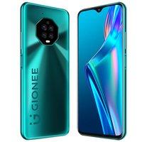 Original Gionee M3 4G Mobiltelefon 6 GB RAM 128 GB ROM MTK Helio P60 Octa Core Android 6,53 Zoll Vollschirm 16MP 5000mAh Gesicht ID Fingerprint Smart Handy