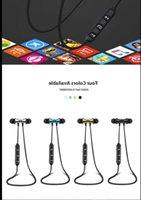 Bluetooths اللاسلكية سماعات الرياضة المغناطيس ستيريو سماعة الأذن fone دي ouvido لفون xiaomi هواوي الشرف samsung redmi
