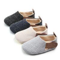 أحذية أطفال جديدة قبل الميلاد الكرتون الحيوان الفتيات الفتيان الأطفال الصغار الأخفاف bebes infantis sapatos أول مشوا الوليد