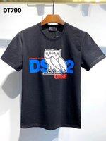 2021 Yüksek Kalite Erkek Rahat Baskı T Shirt Brit Tarzı Pamuk Polo Tişörtleri Yaz Sonbahar Eğlence Spor Bahar İngiliz Katı T-shirt M-3XL
