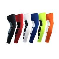 Aquecedores de perna de braço unisex ciclismo conjuntos de bicicleta bicicleta aquecedor warmer knee mangas cobre proteção solar uv à prova de vento