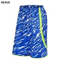 College Basketball Shorts Youth Casual Beach Shorts Neue Stil Sommer Outdoor Kurze Hosen Laufen Übung Hosen Männer Sports Kit