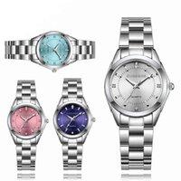 Designer relógio marca relógios de luxo relógio xury senhoras moda pulso japão movimento de aço inoxidável para namorada feminina