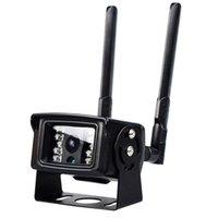 Auto 4G Kamera Auto Remote Monition Bus Wasserdichte Nachtsicht Wireless High Definition Kamera 2 Millionen Pixel