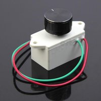 스마트 홈 제어 220V 300W AC 전자 모터 속도 컨트롤러 스위치 규제