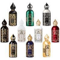Attar Koleksiyonu Azora Khaltat ZALE Gece Parfümleri Kokular Kadınlar Için Adam Parfümer Para Mujer Parfums Donna Lasti başına Femmes PROFUMI