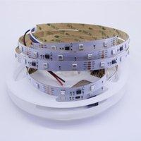 Streifen SM16511 12V 30LEDS 5M 16.7 FT Digitales LED-Band DMX-Streifen