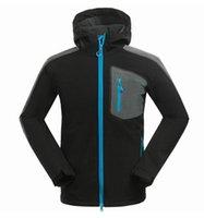 2021 New The Mens Helly Jackets Hoodies 패션 캐주얼 따뜻한 방풍 스키 코트 야외 옥외 Denali Fleece Hansen Jackets M-3XL 블루 정장