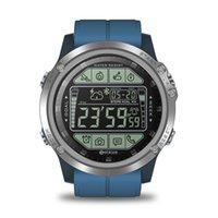 Zeblaze Vibe 3 3D IPS 3 Couleur Affichage Smartwatch IP67 Étanche Sport Moniteur Sport Smart Montre Smart Watch Pk T1 Tact