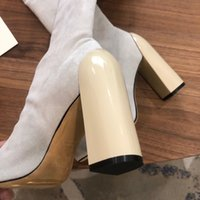 2021 latest women Martin boots desert boo ts s flamingo love arrow medal 100% leather thick-soled winter shoes high