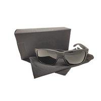 العلامة التجارية الجديدة أعلى جودة نظارات tr90 الإطار الاستقطاب عدسة uv400 الرياضة نظارات الشمس الأزياء النظارات الطريق دراجة النظارات