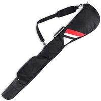 Golf club Oxford cloth portable outdoor gun golf equipment storage bag