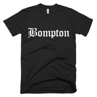Erkek T-Shirts Bombon-Men'in Erkekleri