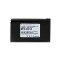 12V 10AH Loodzuurvervanging Deep Cycle Solar Battery Pack Lithiun Ion Lifepo4