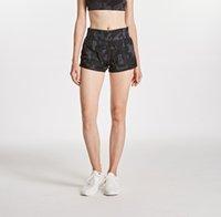 Yoga Şort Bayan Koşu Pantolon Bayanlar Rahat Pantolon Kıyafetler Yetişkin Spor Kızlar Egzersiz Fitness Giyim