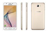 "Original Samsung Galaxy J5 J500F J5 Prime 32GB Desbloqueado Teléfono celular Quad Core Snapdragon 1.5GB RAM 8GB ROM ROM 5.0 ""WCDMA Redurbado Teléfono móvil"