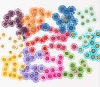 120 unids prensado en la flor de llenado de conyadensis seco conyza para la joyería de la resina de epoxi que realiza el marco de la postal del teléfono de la caja del teléfono DIY G0913