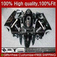 Kawasaki ZX1200 ZX 12R 1200CC ZX12R 02 03 04 04 05 06 Metal Red New 52HC.10 ZX 12 R ZX-12R 2002 2004 2004 2004 2006 OEM FaieRings