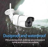 Tuya Smart Life Cloud Wireless Wifi IP Outdoor Camera 2MP Intelligent Auto Tracking Of Human1080P IP66 Waterproof1