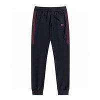2021 Mans моды брюки камуфляж мужские повседневные буквы животных шаблон печатные спортивные штаны хип-хоп мальчик брюки Jogger размер одежды M-3XL # G4541