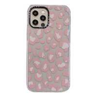 Cell Phone Cases European And American Leopard Print Anti-fall For IPHONE XS MAX XR 6 7 8 Plus XiaoMi Vivo R17