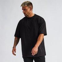 T Shirt da uomo Moda Eye Eye Brand Tiger Testa T Shirt Stampa Mens Manica Corta Nero Bianco T-shirt di alta qualità