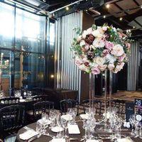 Son kristal akrilik düğün centerpiece düğün geçit ayağı düğün çiçek standı parti dekorasyon masa deocation