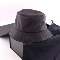 أزياء دلو قبعة قبعات رجل امرأة القبعات 6 اللون اختياري الجودة عالية