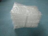 فقاعة توسيد الأكياس التفاف الصدمات معبأة في حقيبة رغوة البلاستيك يمكن تخصيص التعبئة